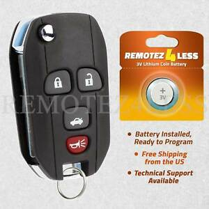 Image Is Loading Remote For 2007 2008 2009 2010 Saturn Aura