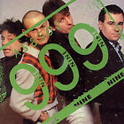 The Punk Singles Collection: 1977-1980 by 999 (CD, Oct-2001, Captain Oi! Records)