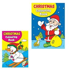 2 x A4 JUMBO CHILDREN/'S COLOURING BOOKS Book Fun Pictures Learning 150 Pages
