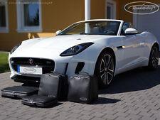 Jaguar F-Tipo F Tipo Convertible Cabrio Roadster Bolsa Bolsa De Equipaje Maleta Set