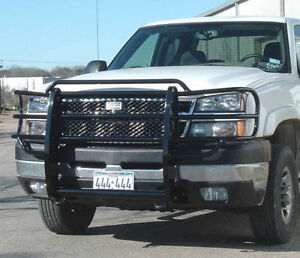 Image Is Loading New Ranch Hand Grille Guard 03 04 05