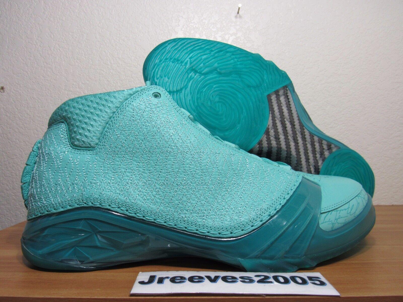 DS Jordan XX3 SOLEFLY  766 1500 Sz 11.5 100% Authentic Retro Marlins 887230 332