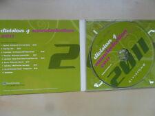Division 4/Soundselection 2011 Parov Stelar, Mauracher 9 Track Austria/CD