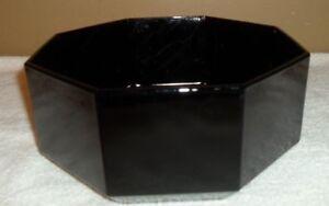 Arcoroc-OCTIME-BLACK-9-034-Salad-Serving-Bowl