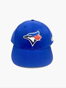 NEW-TORONTO-BLUE-JAYS-TEAM-MLB-OC-SPORTS-Blue-Hat-Cap-Adjustable
