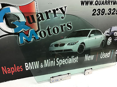 Bumper Cover Trim Panel BMW 525i//530i//535i//540i//M5 89-95 Left