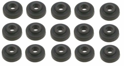For BMW Land Rover Valve Cover Grommet Seal Washer Bolts Pack of 15 OEM 879