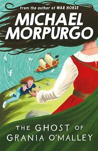 The-Ghost-of-Grania-O-039-Malley-by-Michael-Morpurgo