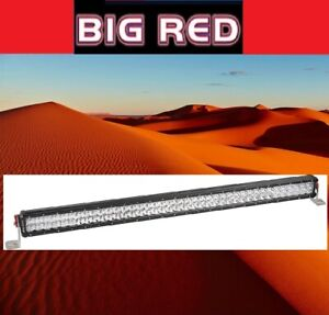 Big-Red-Double-row-42-034-INCH-78-X-5W-LED-LIGHT-BAR-COMBO-BEAM-12-24v-BR9245