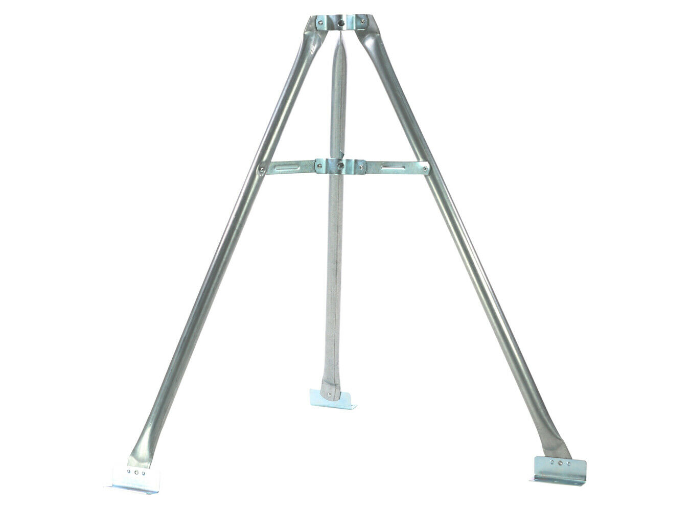 Channel Master TV Antenna Tripod Mount 3 FT Collapsible Heavy Duty Steel CM-3092. Available Now for 59.00