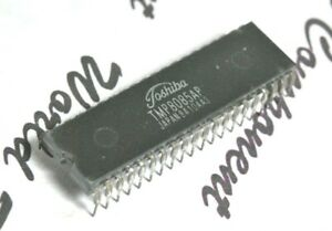 1PCS-Toshiba-TMP8085AP-DIP-40-Integrated-Circuit-IC