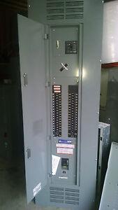 square d 225amp 480 277 main circuit breaker panel board subfeed newimage is loading square d 225amp 480 277 main circuit breaker