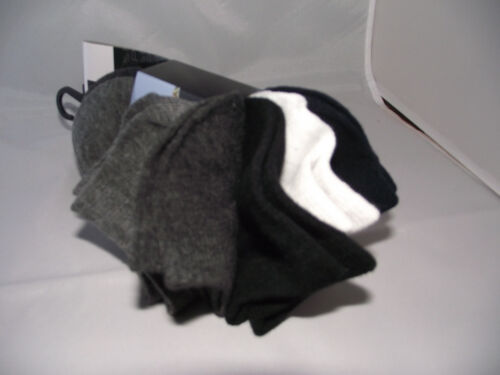 BNWT Boys Perfect Sports Brand Ankle Socks Pack of 5 Size 2-7 Age 10 Years