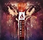 Dying Things We Live for 0851756006248 by Like Moths to Flames CD