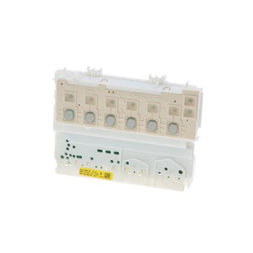 LAVASTOVIGLIE BOSCH 00498077 Modulo Di Controllo