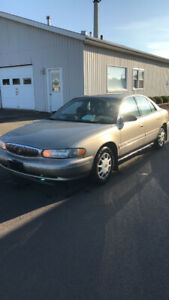 1999 Buick Century Other