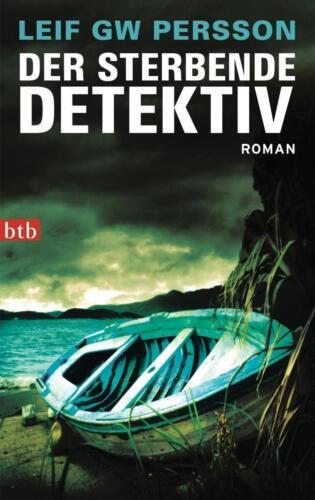 1 von 1 - Der sterbende Detektiv von Leif GW Persson