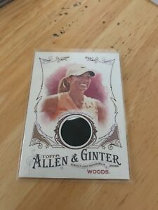 2016-Topps-Allen-and-Ginter-Cheyenne-Woods-2-Color-Relic