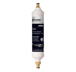 Puretec-Inline-Caravan-RV-Water-Filter-CR20-SilverPlus