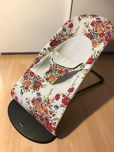 Compatible-With-Baby-Bjorn-Bouncer-Cover-Only-Unique-Bespoke-Handmade