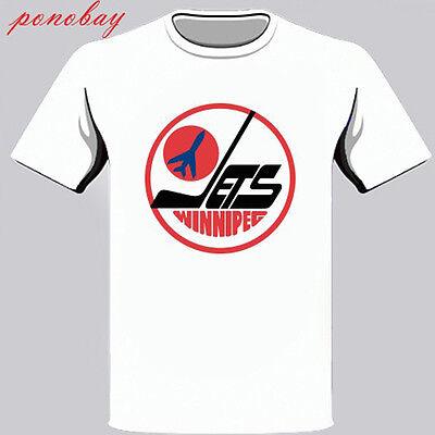vintage winnipeg jets t shirt