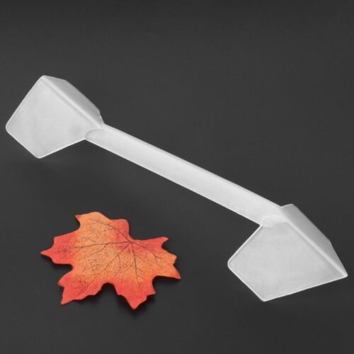 Drywall Corner Scraper Finisher Cleaning Stucco Removal Builder Tool white Hot
