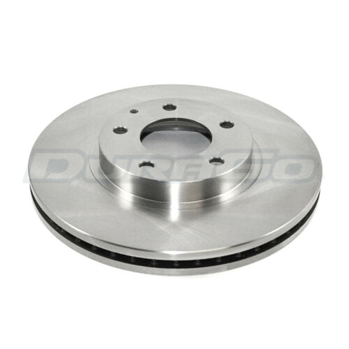 Disc Brake Rotor Front Parts Master 900782 fits 01-02 Mazda Millenia