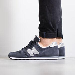 Más Reciente En Línea Barata Scarpe da uomo sneakers New Balance ML373NAY Descuento De La Separación Originales En Línea Barata Hiper Línea 4JDk6ScxGZ