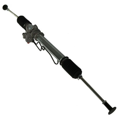 New For Geo Prizm Toyota Corolla 1993-1997 Power Steering Rack and Pinion