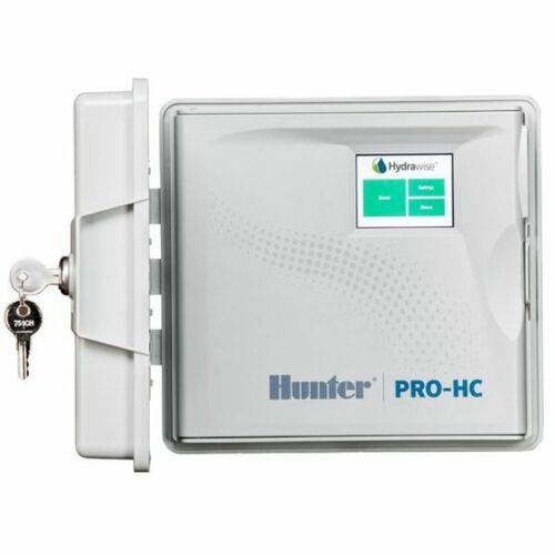 Pro-HC Steuergerät Außenmontage 6 12 oder 24 Stationen Hunter