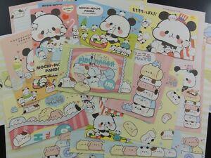 image is loading panda marshmallow letter set writing paper envelope kawaii