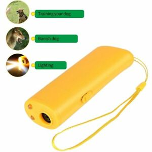 Anti-Barking-Dog-Stop-Training-3-in-1-LED-Ultrasonic-Device-Repellent