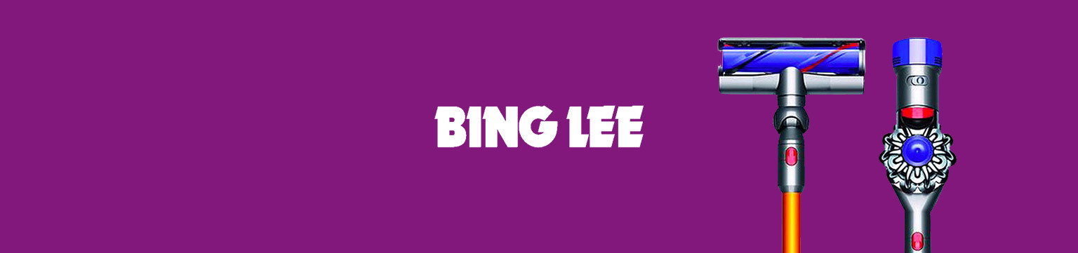 15% off* Selected Bing Lee items