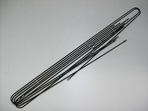 Bremsleitungssatz-Bremsleitung-Bremsrohr-VW-Polo-II-Typ-86C-Coupe-Bj-81-94