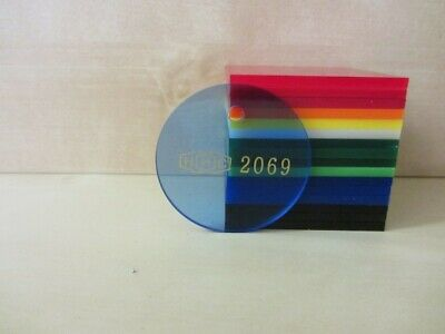 "FREE CUT Falken Design Acrylic Plexiglass Sheet Blue Transparent 12x24x1//8/"""