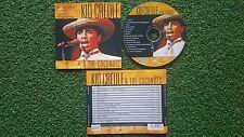 KID CREOLE & THE COCONUTS **Same** ORIGINAL & RARE PICTURE CD