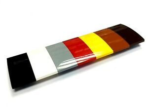 Select Colour LEGO 93606 4X2 Slope Curved S7