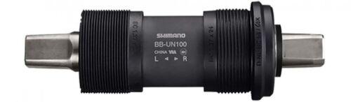 73 x 122.5 mm Shimano Altus BBUN100 °C23X Crank