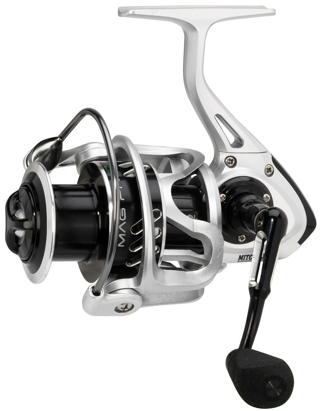 Mitchell Mag Pro R Rolle Angelrolle Stationärrolle Reel Angelrolle