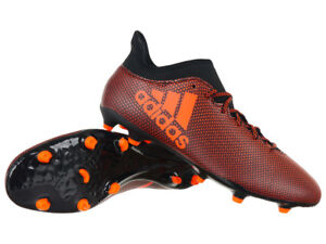 Adidas Soccer Shoes X 16.3 Mens Indoor Techfit Football