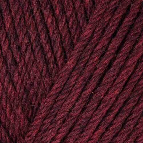 :Cascade 220 Superwash #1923: Red Wine Heather Cascade Yarns