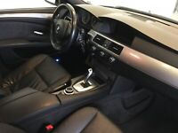 BMW 525d 3,0 Touring Steptr.,  5-dørs