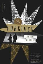 THE FORGIVEN [9780307889041] - LAWRENCE OSBORNE (PAPERBACK) NEW