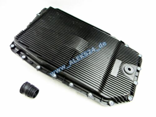 AUTOMATIKGETRIEBE ÖLWANNE MIT FILTER FÜR BMW ZF GA6 HP26 6 GANG 7 ER E65 E66 E67