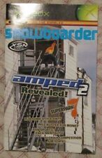 Xbox - Amped 2 (Manual only)