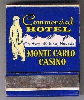 Monte carlo casino commercial jeu gratuit sans telechargement casino
