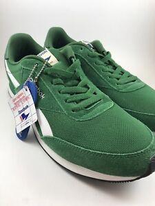 3a799fe61e2 Men s Reebok Size 12 Classic Royal Ultra Flag Pack Foamlite Green ...