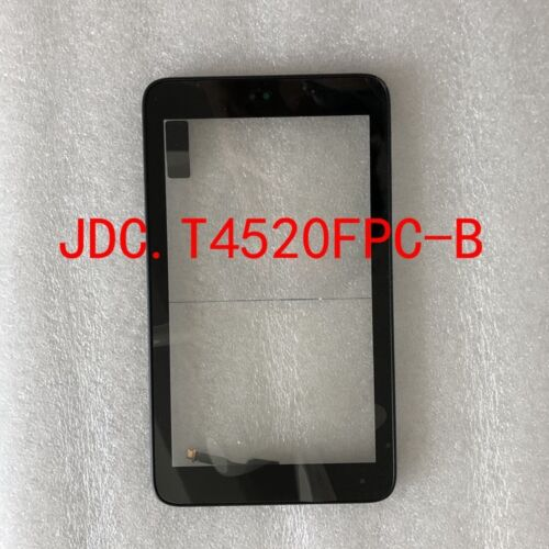 New 7 inch Touch Screen Panel Digitizer Glass JDC.T4520FPC-B