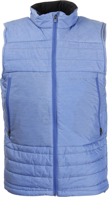 Burton AK Helium Vest (L) Oceanic