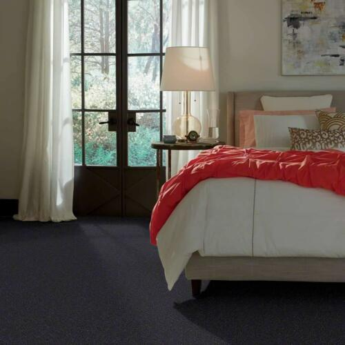 """Koeckritz 1//2/"""" Thick Solid Color Area Rugs with Multiple Sizes and Colors"""